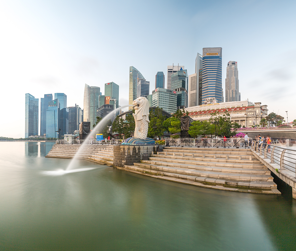 Singapore uses law against misinformation for first time