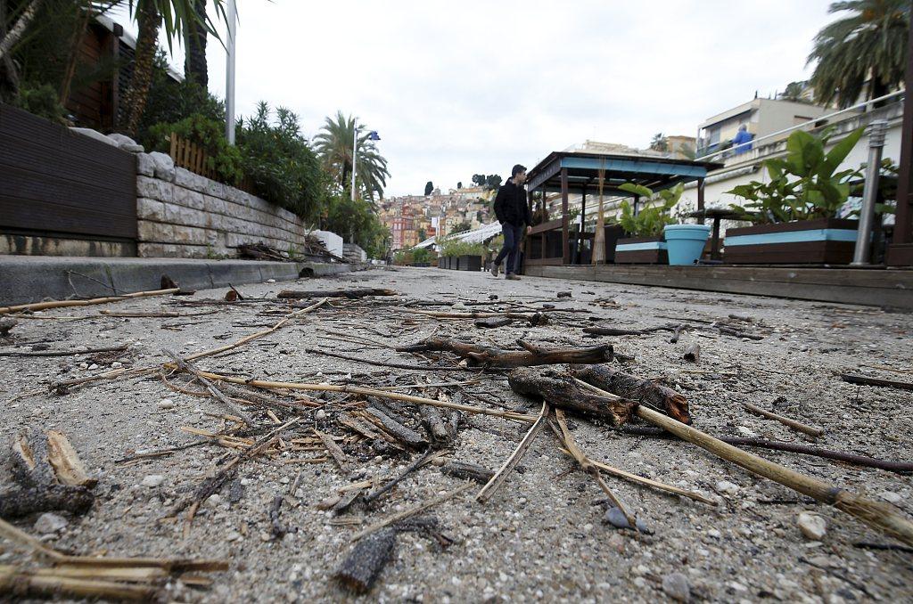 Four die, one missing after floods devastate southeast France