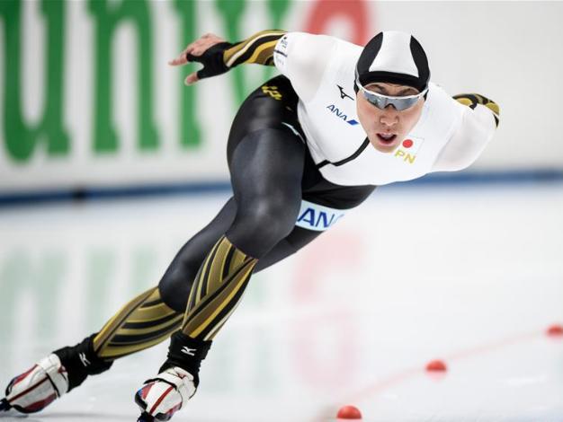 ISU Speed Skating World Cup