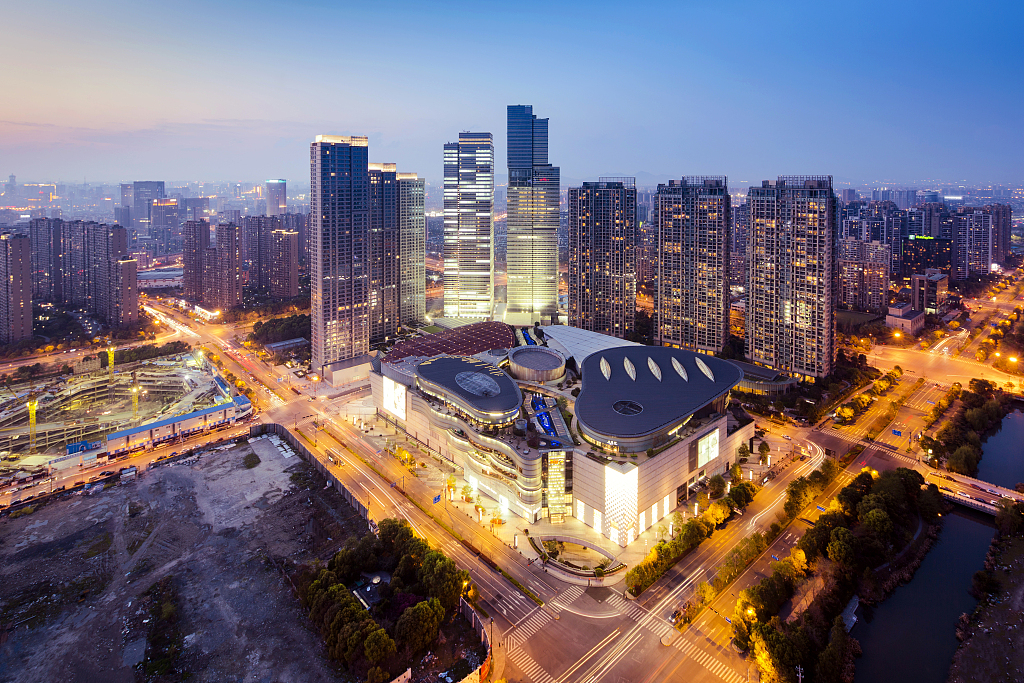 Chengdu tops list of China's happiest cities in 2019