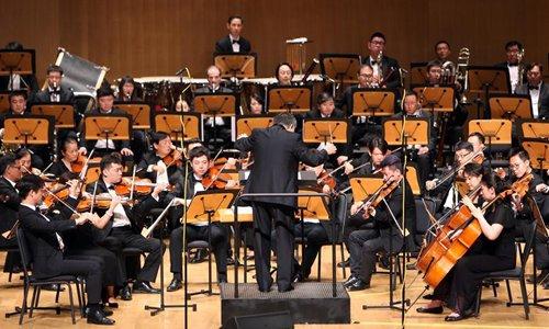 Beijing Forum for Symphonic Music 2019 starts