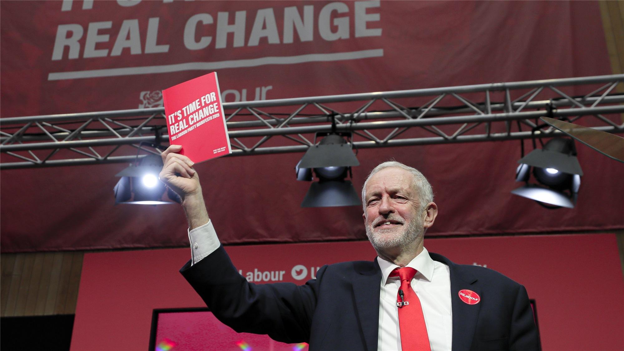 Europe biz: Economists support Labour, house sales drop over Brexit