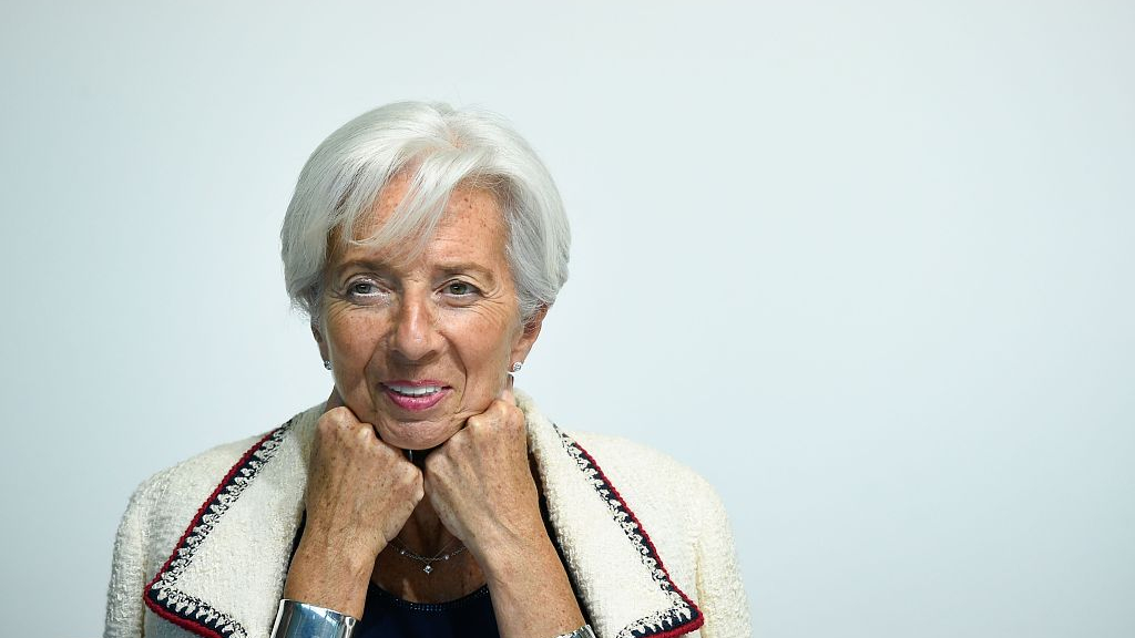 Why new ECB chief Lagarde must win over Germany, not cut rates