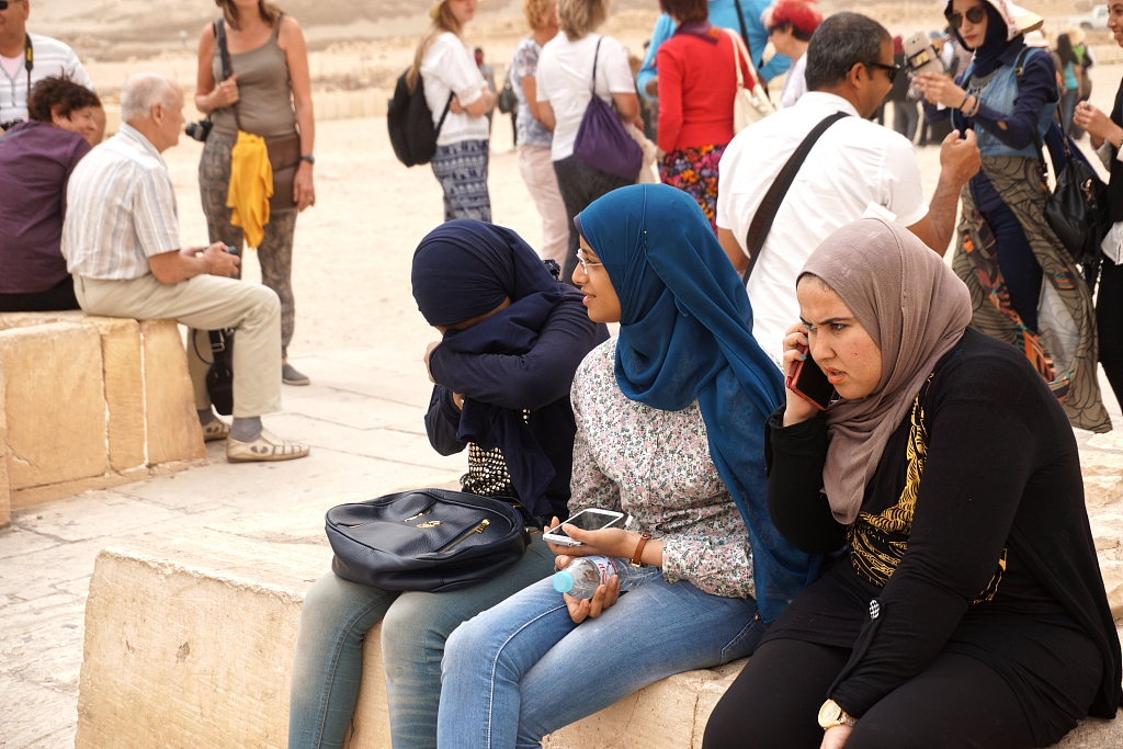 Egypt launches comprehensive national health insurance system