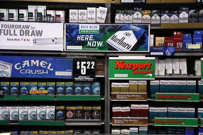 German gov't discusses general ban on smoking advertising