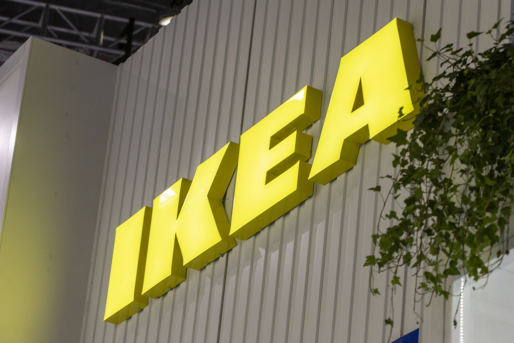 Online sales assemble growth at Ikea unit