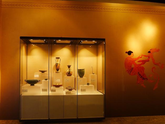 Ancient Mediterranean civilization showcased in SW China