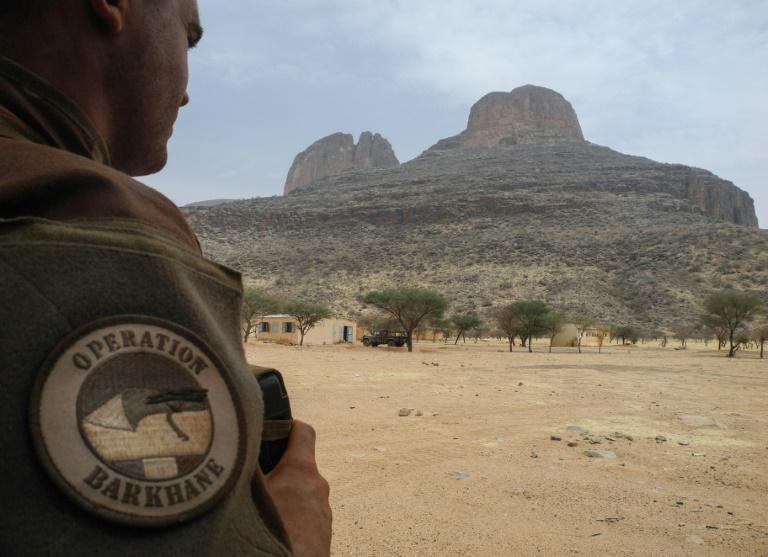 France's grinding battle with Sahel jihadists