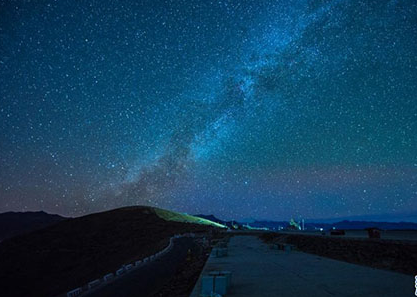 Chinese astronomers discover dark matter-deficient dwarf galaxies