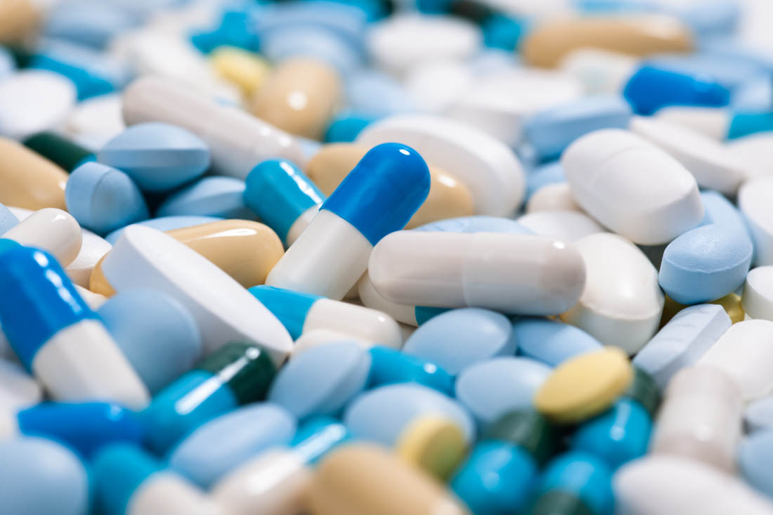 China to advance centralized medicine procurement, use