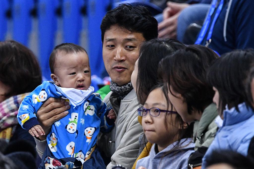 South Korea posts lowest Q3 birth rates