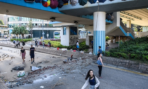 11 more Chinese mainland universities open to Hong Kong students