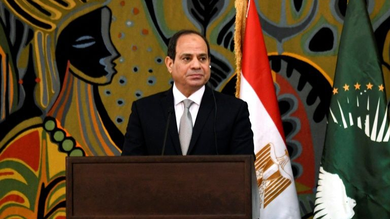 Egypt's parliament approves renewal of central bank governor's term