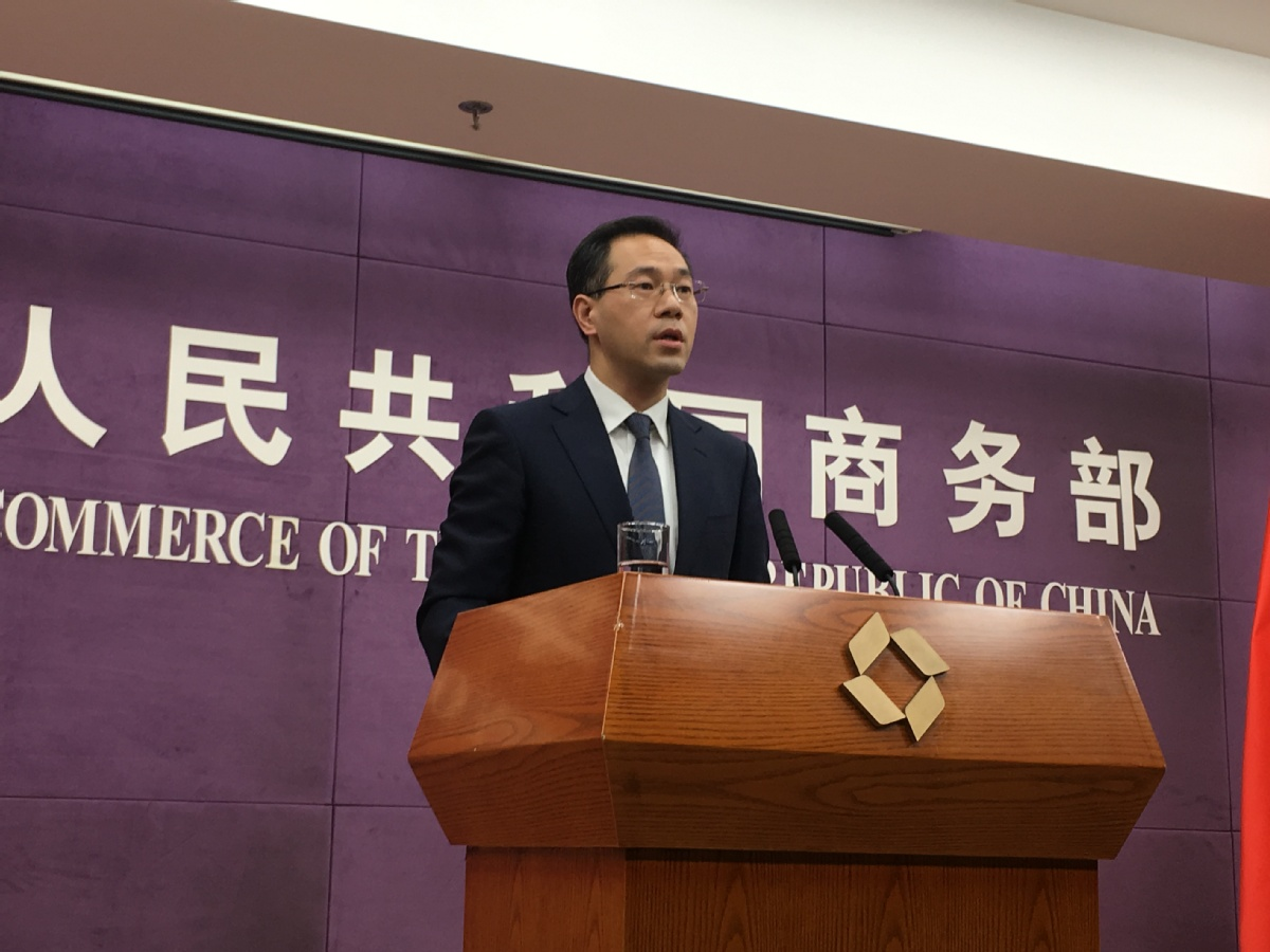 Foreign retail companies expand footprint in China: MOC