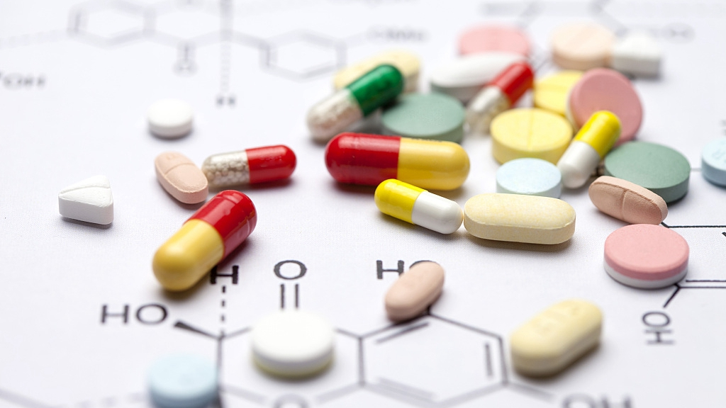 70 drugs price down by 61% under China's basic medical insurance