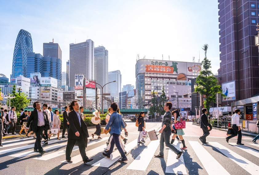 Will Japan's push for cashless payments really work?