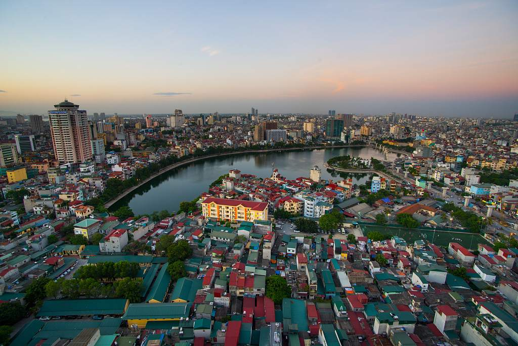 Vietnam's CPI up 2.57 pct in 11 months