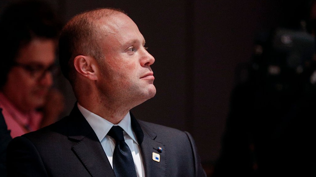Maltese PM's former chief of staff released from police custody