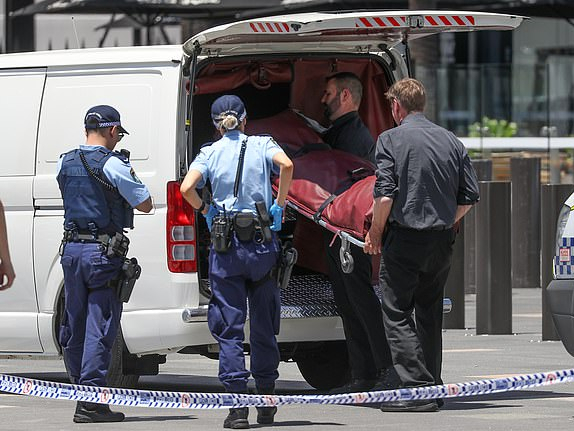 Floating female corpse at Sydney Harbour confirmed to be Chinese student
