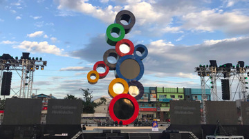Philippines opens most SEA Games sports events to public for free