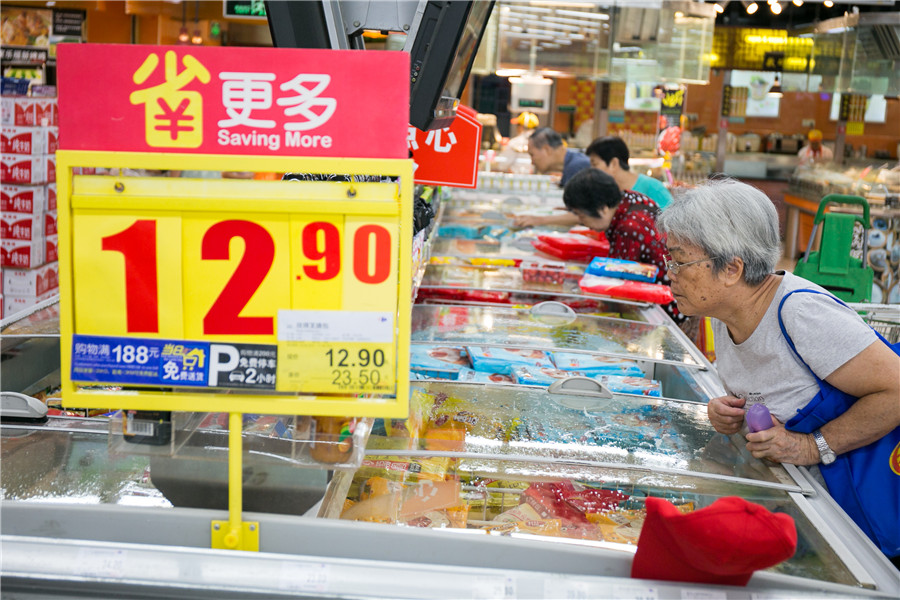 China imposes tougher punishments for food safety violators