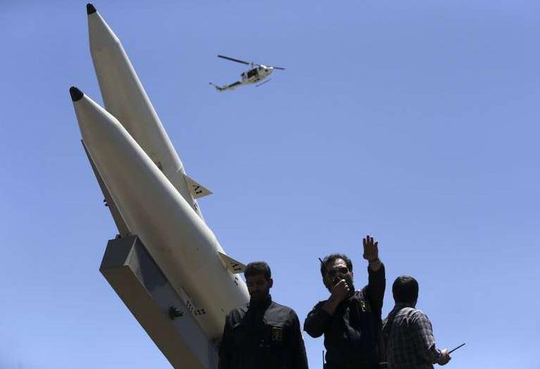 Yemen's Houthi rebels say shoot down Saudi helicopter near border