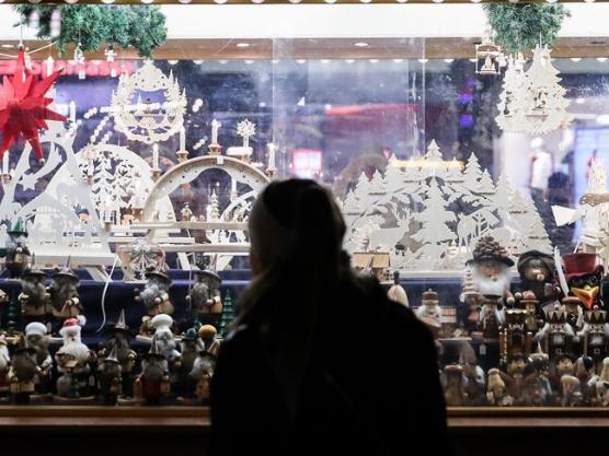 In pics: Christmas markets in Berlin