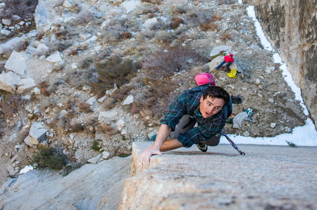 US mountain climber Brad Gobright dies in Mexico fall