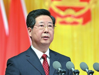 China's Shanxi has new Party chief