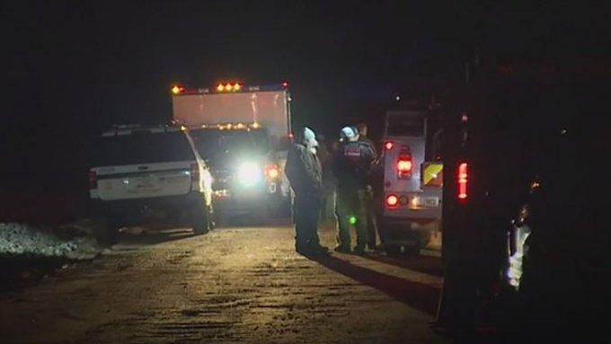 2 children dead, 1 missing after floods in Arizona, US