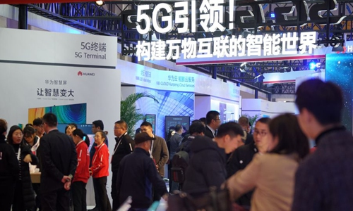 China Mobile deploys first 5G SA in HK