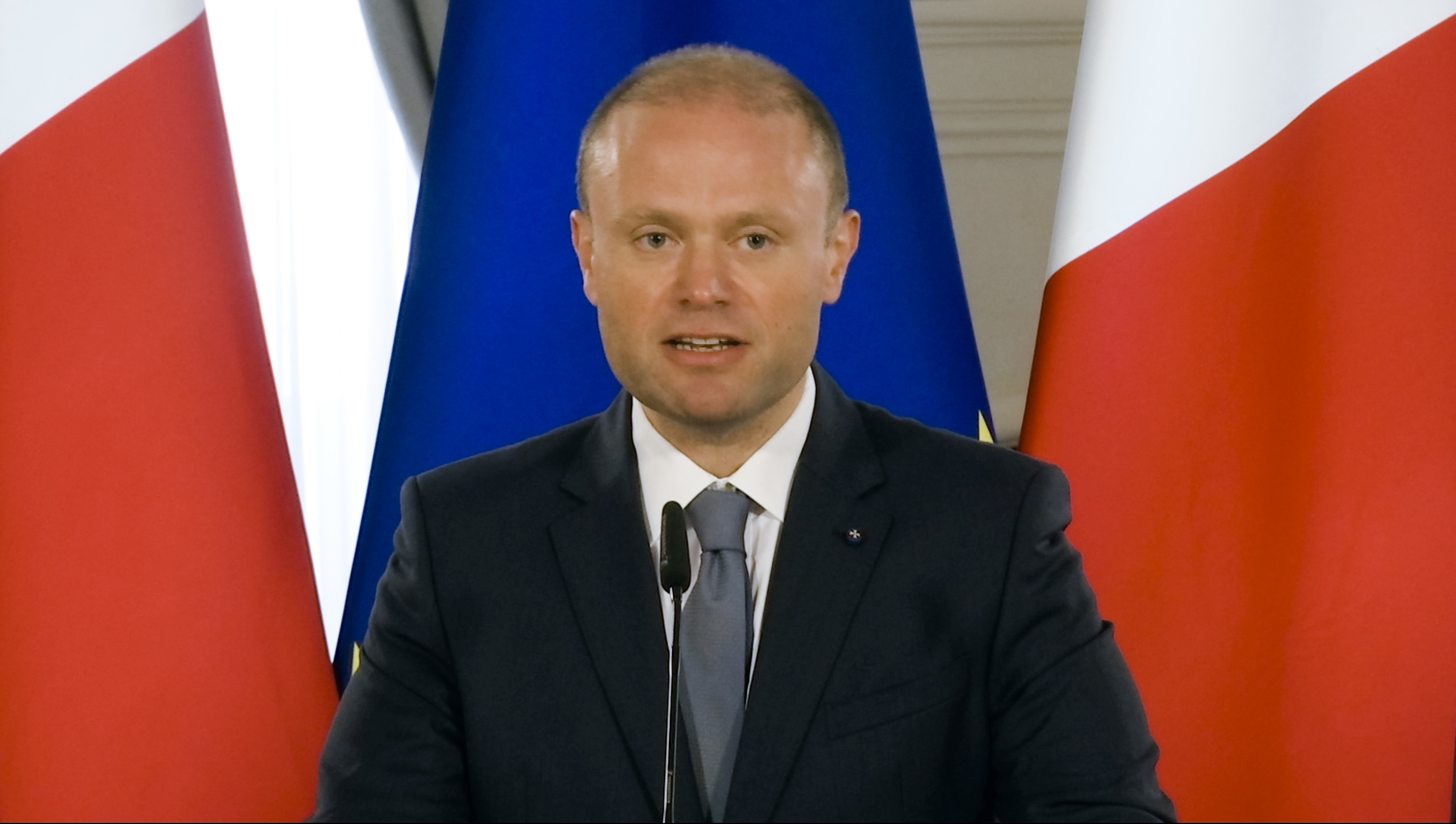 Maltese PM expected to resign as journalist murder case deepens
