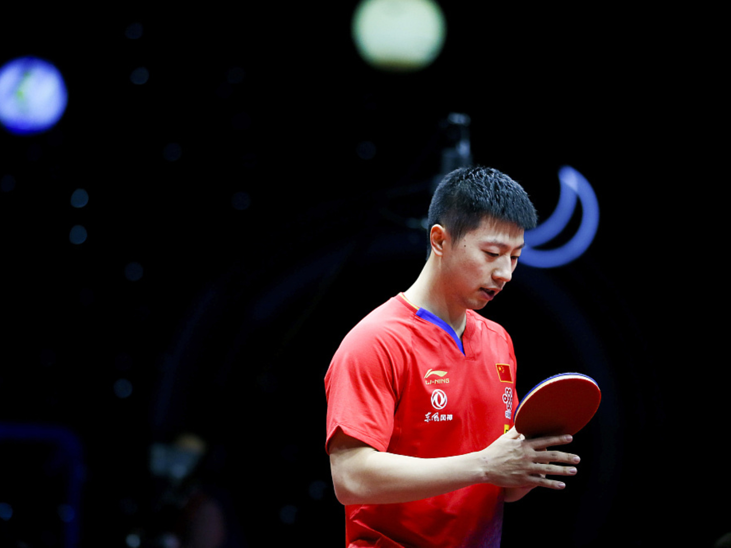 Olympic champion Ma Long defeated by Japanese teenager at ITTF World Cup