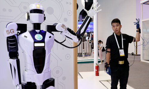 Chinese firm to help build artificial intelligence infrastructure in Ethiopia