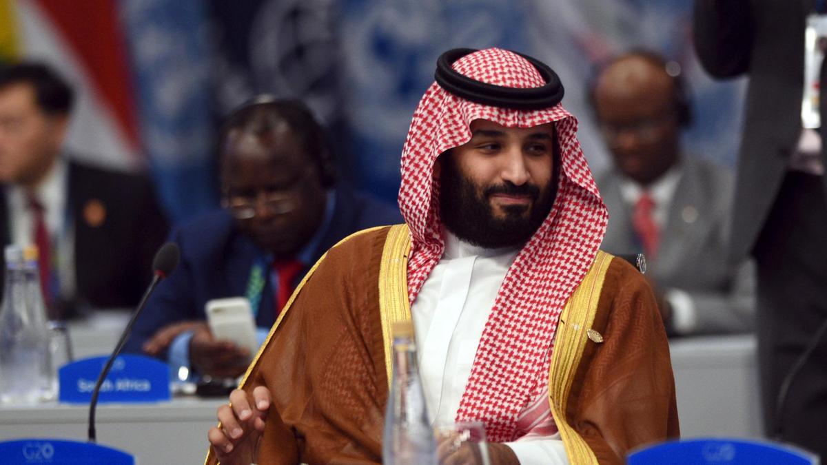 Saudi Arabia assumes G20 presidency