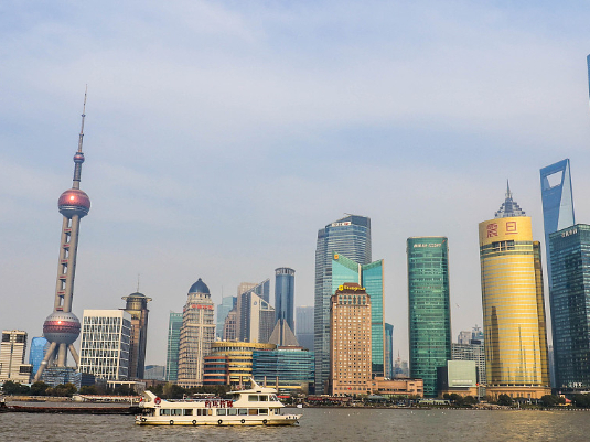 China outlines integrated development of Yangtze River Delta