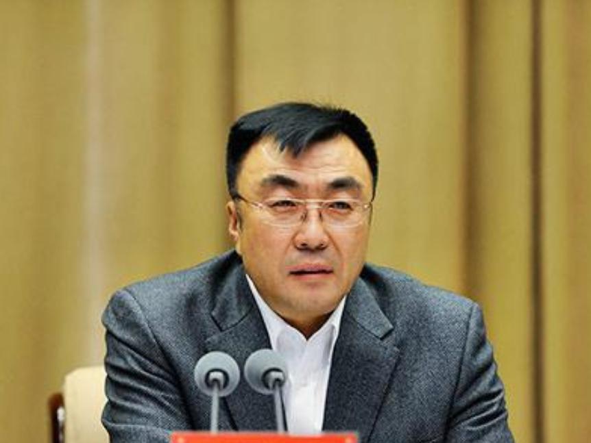 Senior political advisor in Inner Mongolia under investigation