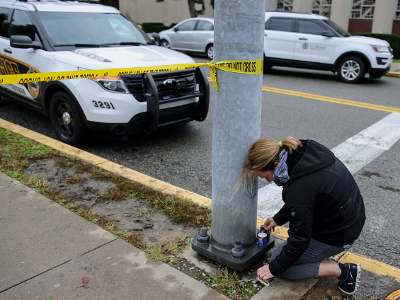 New Orleans police: 11 shot on edge of French Quarter