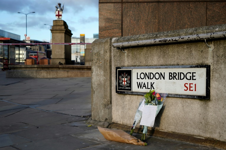 Terror checks intensified as London attack enters election fray
