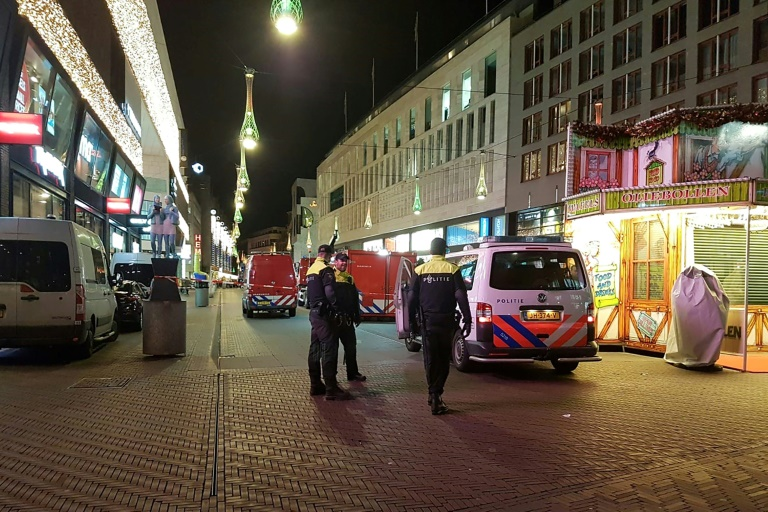 No indications for terrorist motive in The Hague stabbing: police