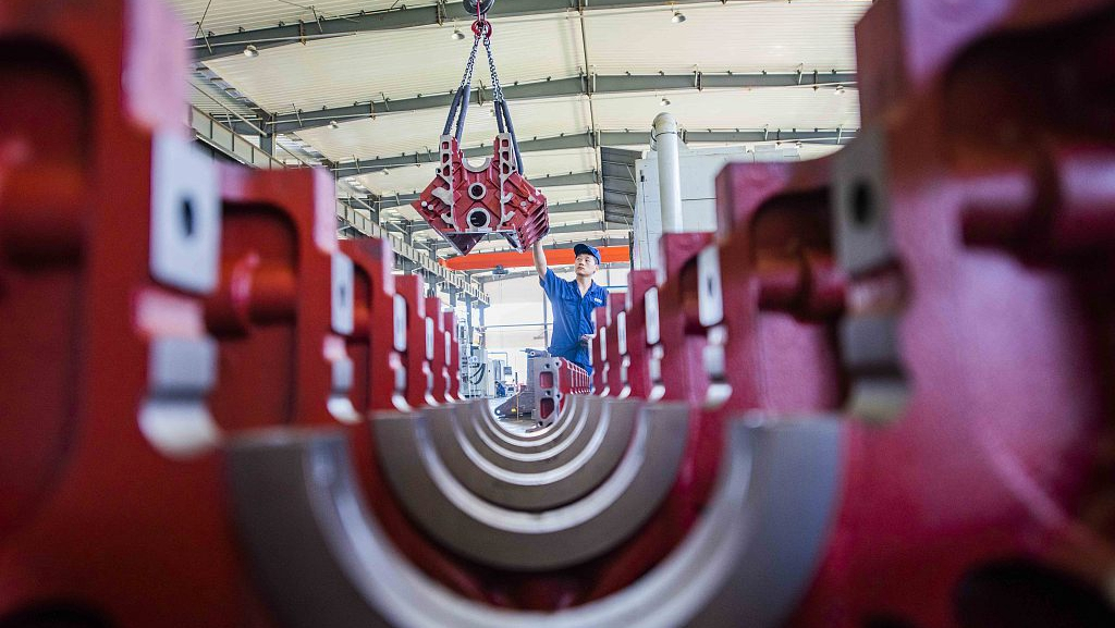 PMI rebound a good sign, analysts say