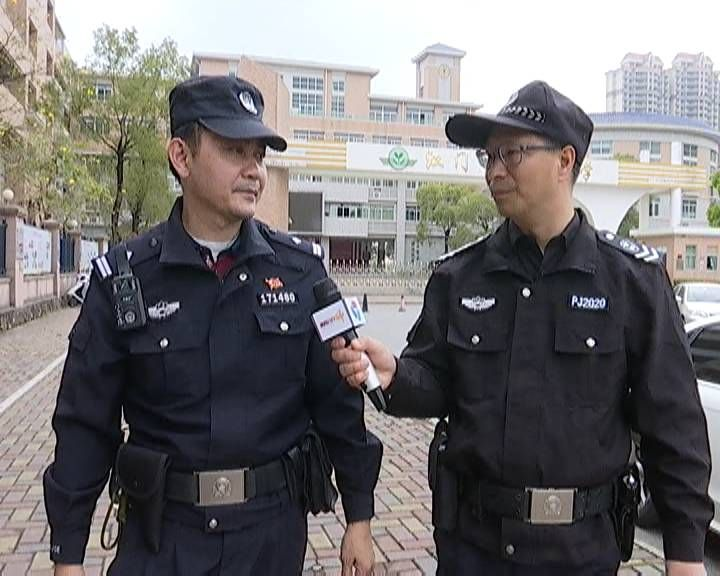 China selects outstanding grass-roots police officers