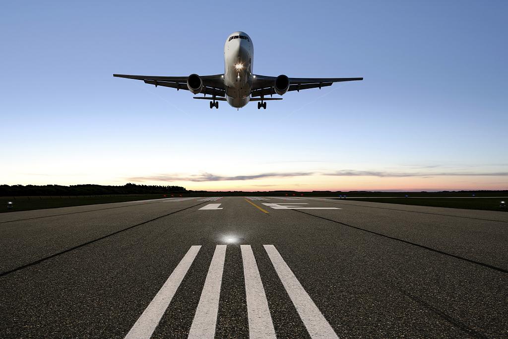 Swiss firm wins bid to build India's biggest airport near Delhi