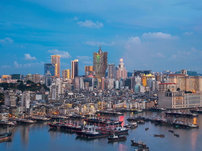 China to mark 20th anniversary of implementing Macao SAR Basic Law