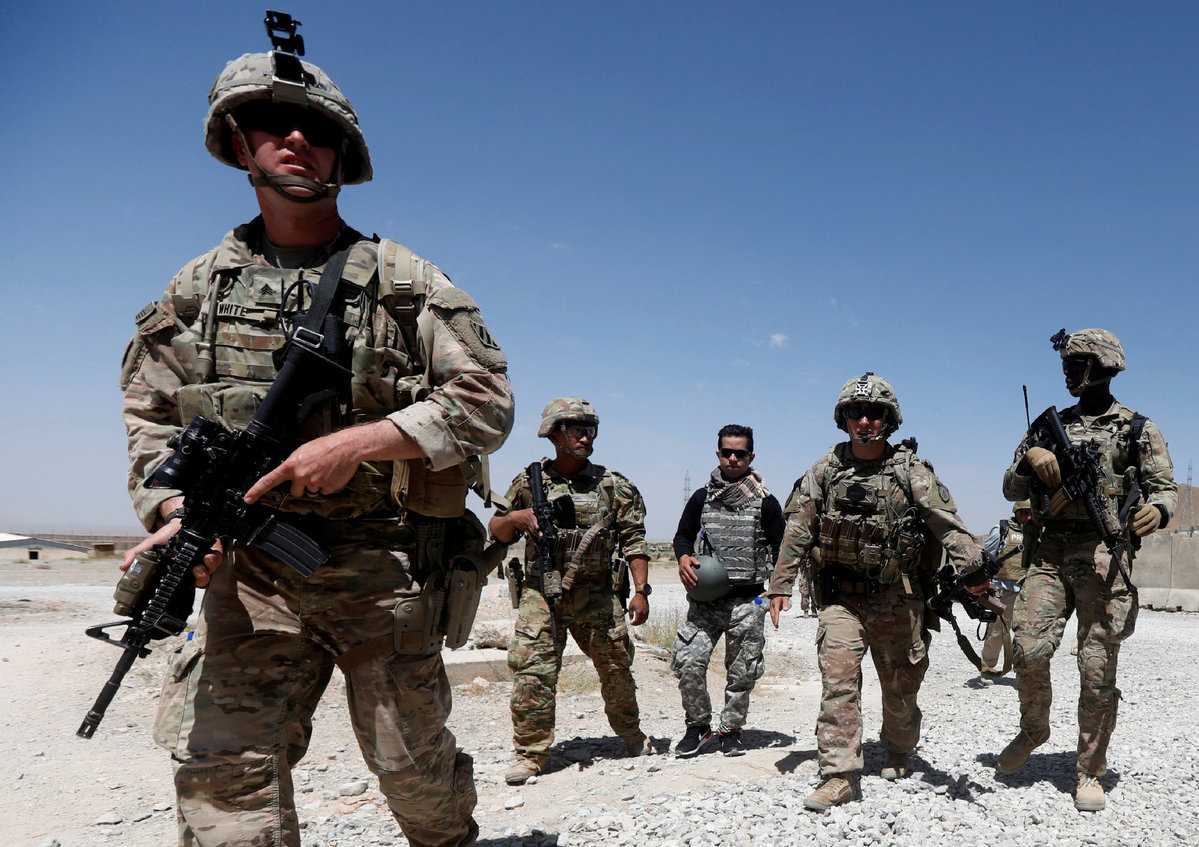 US military widely criticized for covering and downplaying scandals