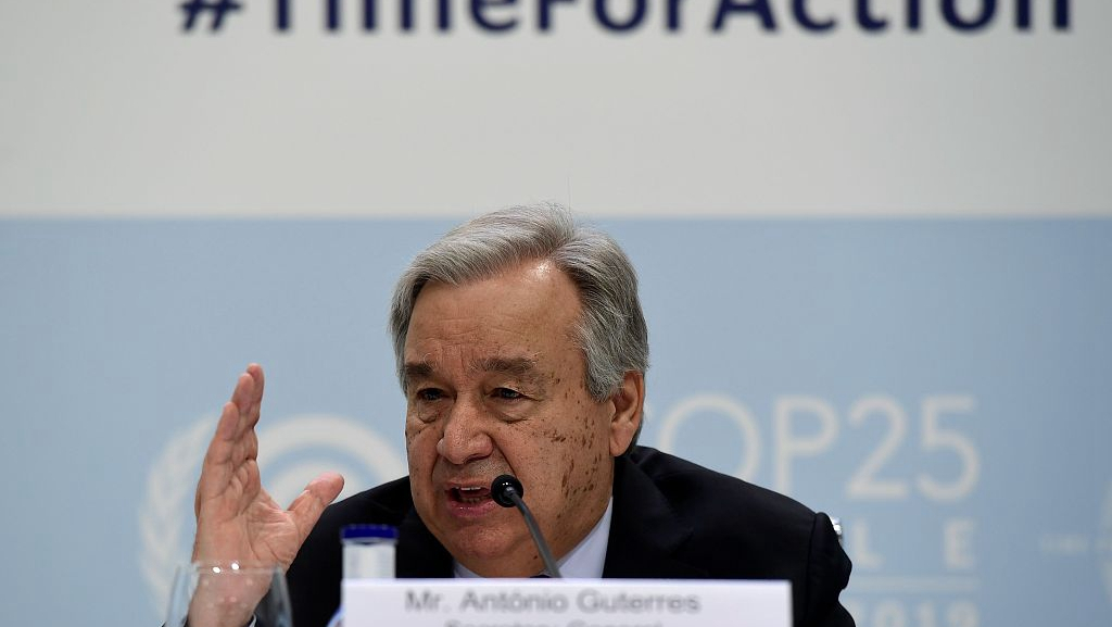 COP25: Contentious issues set to dominate global climate summit