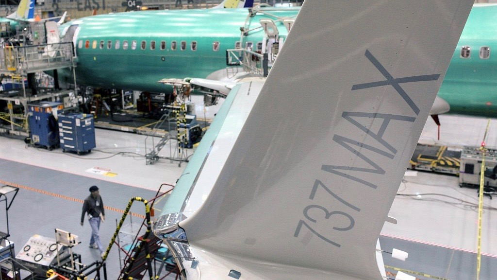 A bird without wings: How tariffs hurt Boeing and its Chinese supplier