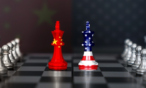 Countermeasures show China's firm will to defend sovereignty
