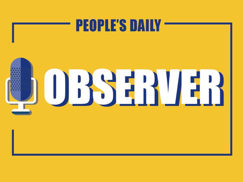 Observer: Misinformation campaign misleads Hong Kong public
