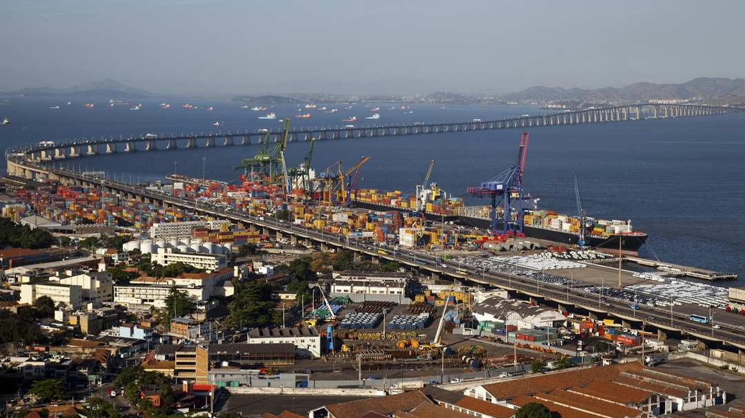 Brazil GDP to see 2.22 pct growth in 2020